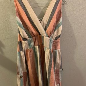American Eagle Halter dress
